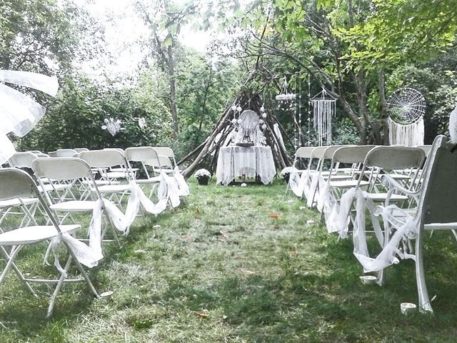 Craig and Allene's wedding in Ottawa, Ontario 2
