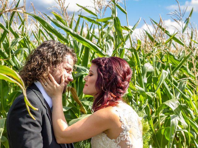 Jordan and Kelly-Leigh's wedding in Saskatoon, Saskatchewan 3