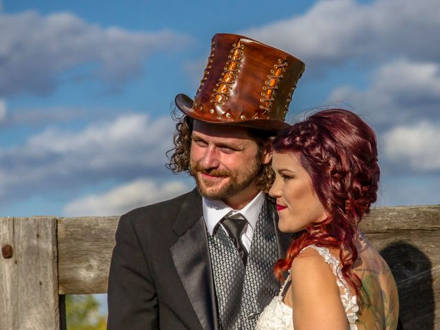 Jordan and Kelly-Leigh's wedding in Saskatoon, Saskatchewan 7