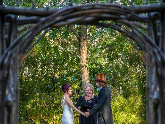 Jordan and Kelly-Leigh's wedding in Saskatoon, Saskatchewan 8
