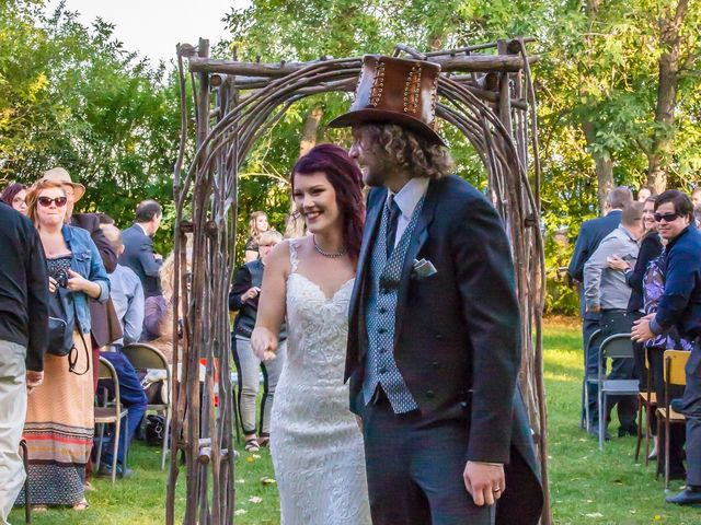 Jordan and Kelly-Leigh's wedding in Saskatoon, Saskatchewan 9