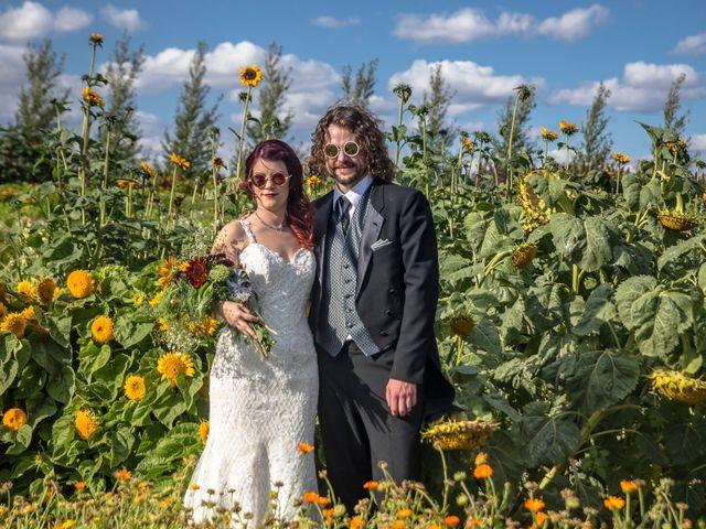 Jordan and Kelly-Leigh's wedding in Saskatoon, Saskatchewan 12