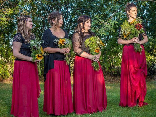 Jordan and Kelly-Leigh's wedding in Saskatoon, Saskatchewan 17