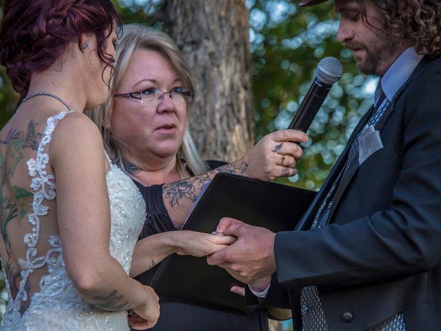 Jordan and Kelly-Leigh's wedding in Saskatoon, Saskatchewan 18