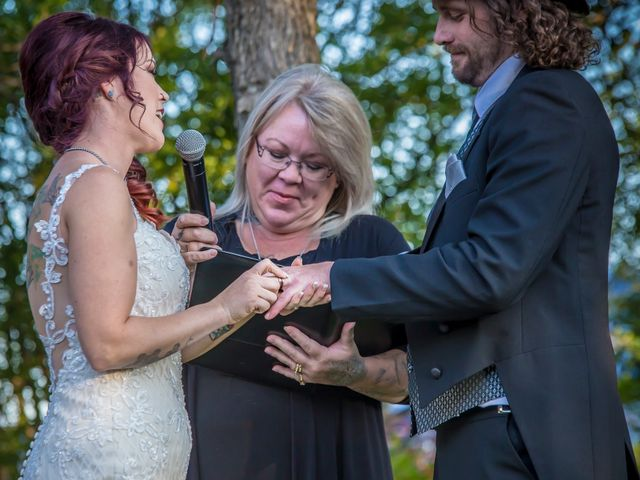 Jordan and Kelly-Leigh's wedding in Saskatoon, Saskatchewan 19