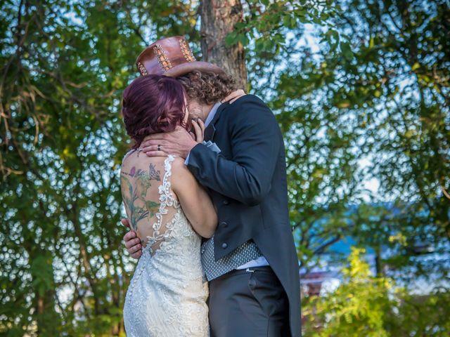 Jordan and Kelly-Leigh's wedding in Saskatoon, Saskatchewan 22