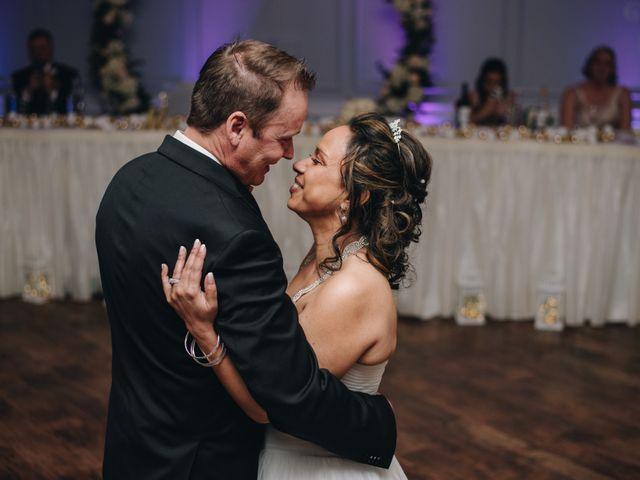 Brad and Pam's wedding in Orillia, Ontario 26