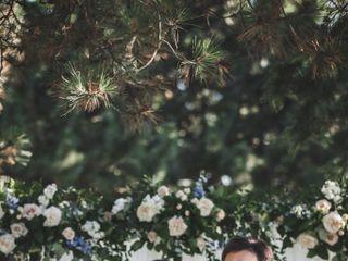 The wedding of Eunsook and Joosang 1