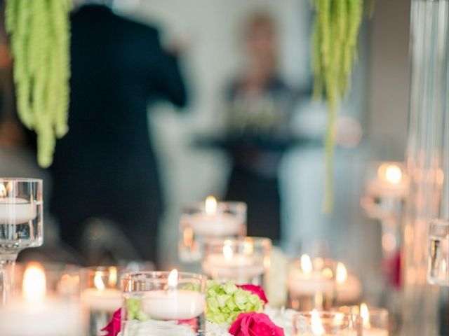 Brad and Ashley's wedding in Toronto, Ontario 21