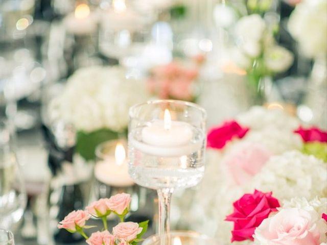 Brad and Ashley's wedding in Toronto, Ontario 25