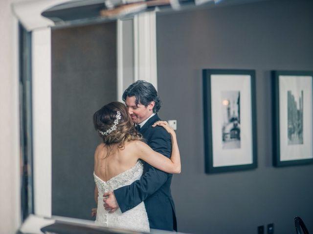 Brad and Ashley's wedding in Toronto, Ontario 28