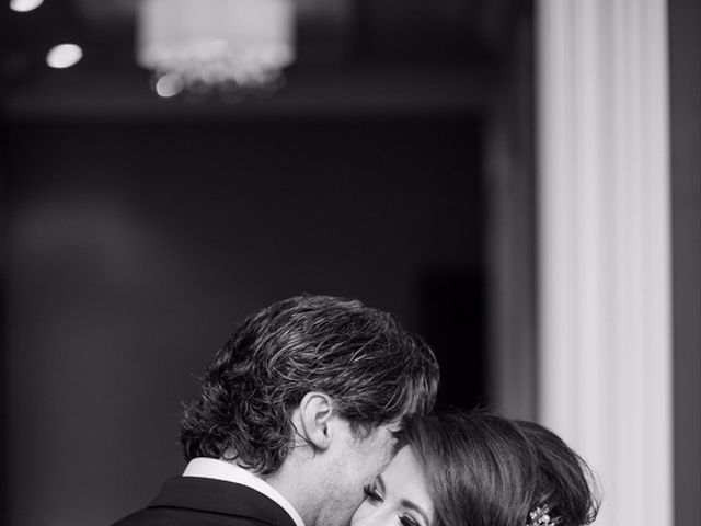 Brad and Ashley's wedding in Toronto, Ontario 29