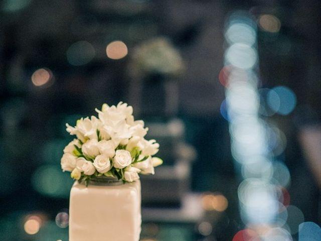 Brad and Ashley's wedding in Toronto, Ontario 32
