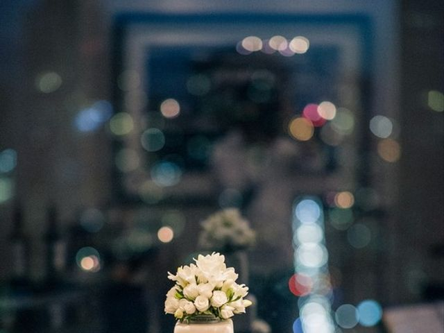 Brad and Ashley's wedding in Toronto, Ontario 33
