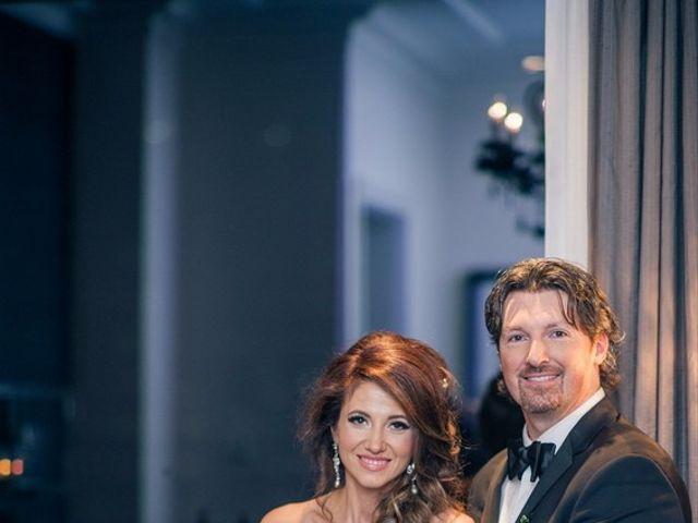 Brad and Ashley's wedding in Toronto, Ontario 34