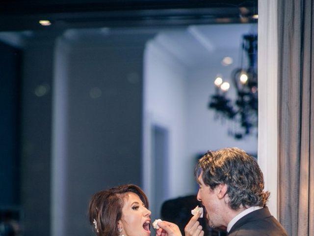 Brad and Ashley's wedding in Toronto, Ontario 35