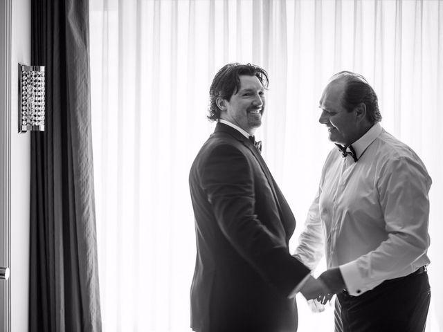 Brad and Ashley's wedding in Toronto, Ontario 38