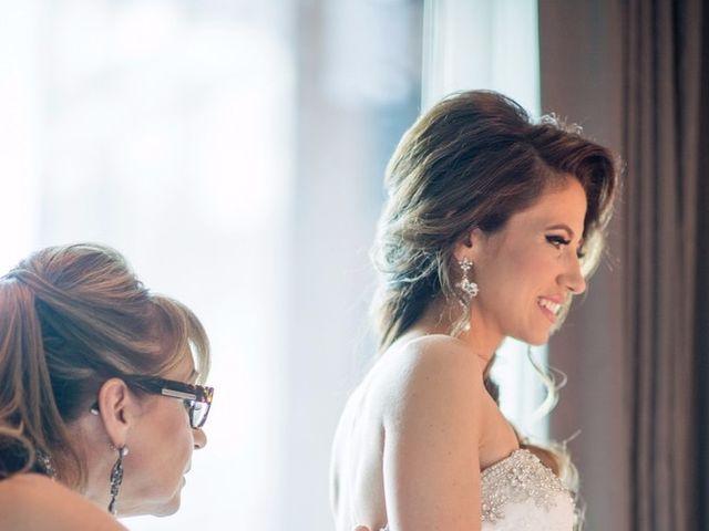 Brad and Ashley's wedding in Toronto, Ontario 41