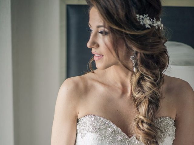 Brad and Ashley's wedding in Toronto, Ontario 44