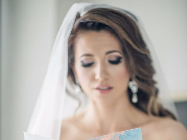 Brad and Ashley's wedding in Toronto, Ontario 48