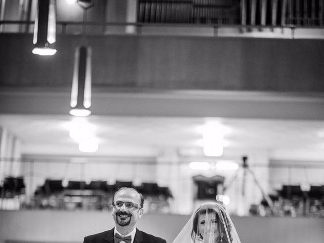 Brad and Ashley's wedding in Toronto, Ontario 49