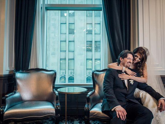 Brad and Ashley's wedding in Toronto, Ontario 51