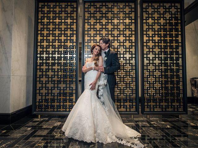 Brad and Ashley's wedding in Toronto, Ontario 53