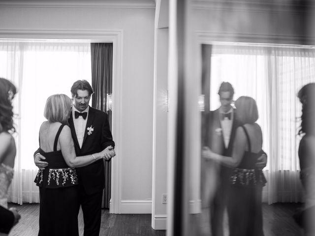 Brad and Ashley's wedding in Toronto, Ontario 56