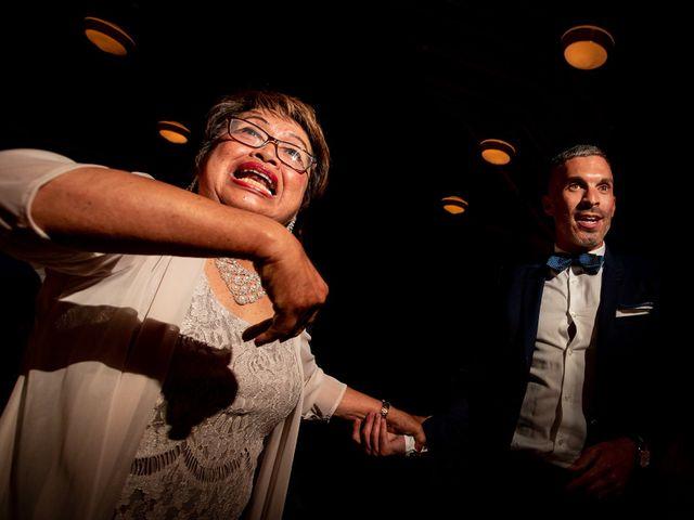Glenn and Joe's wedding in Prince Edward County, Ontario 30