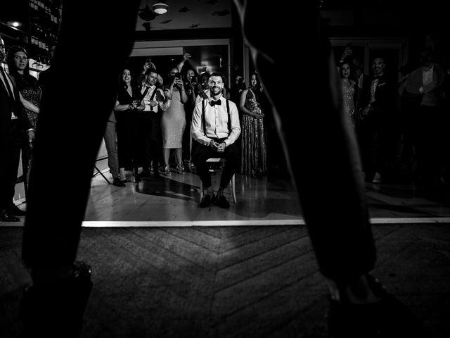 Glenn and Joe's wedding in Prince Edward County, Ontario 32
