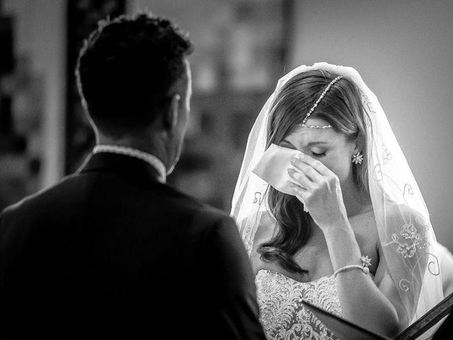 Sarah and Rob's wedding in Hamilton, Ontario 19