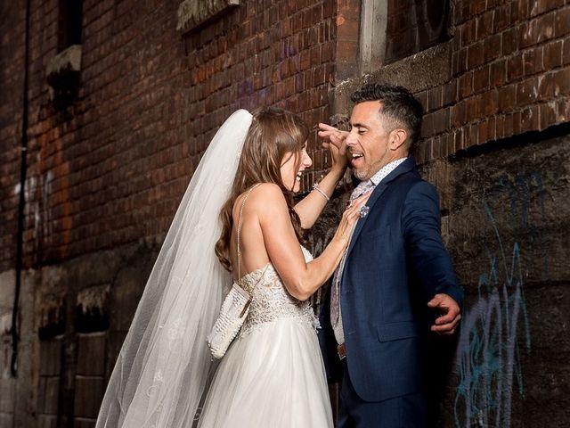 Sarah and Rob's wedding in Hamilton, Ontario 26