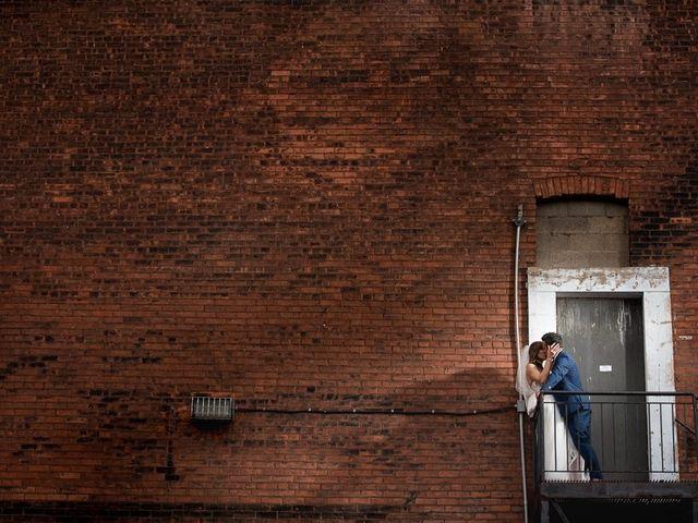 Sarah and Rob's wedding in Hamilton, Ontario 30
