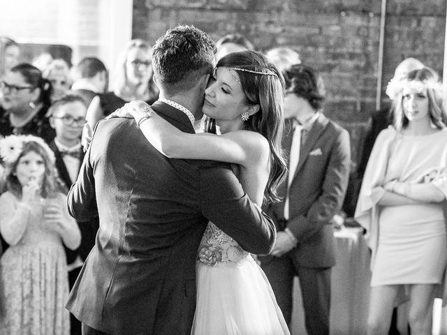 Sarah and Rob's wedding in Hamilton, Ontario 35