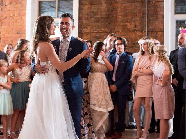 Sarah and Rob's wedding in Hamilton, Ontario 36