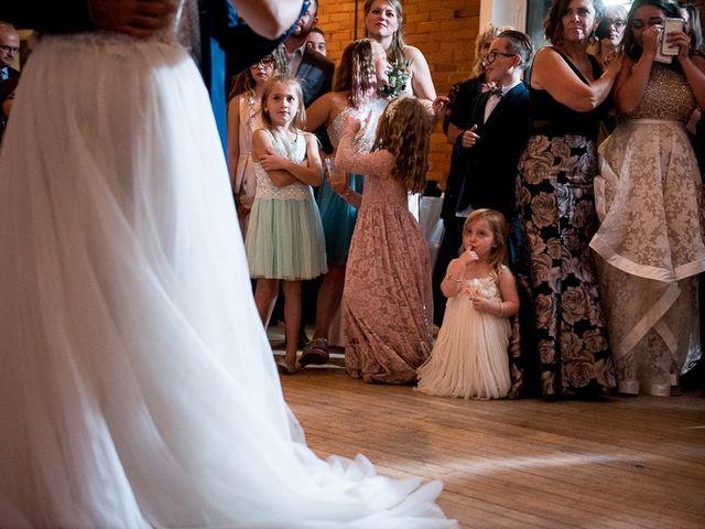 Sarah and Rob's wedding in Hamilton, Ontario 37