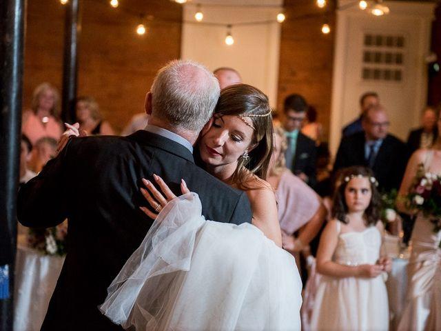 Sarah and Rob's wedding in Hamilton, Ontario 44