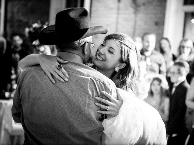 Sarah and Rob's wedding in Hamilton, Ontario 45