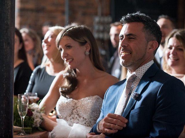 Sarah and Rob's wedding in Hamilton, Ontario 46