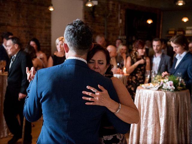 Sarah and Rob's wedding in Hamilton, Ontario 51