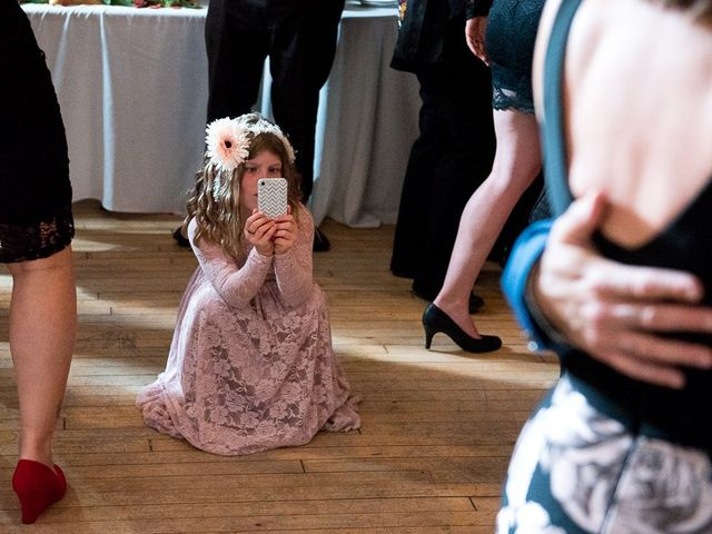 Sarah and Rob's wedding in Hamilton, Ontario 52