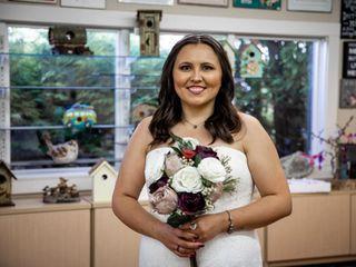 The wedding of Tynisha and Nathan 3