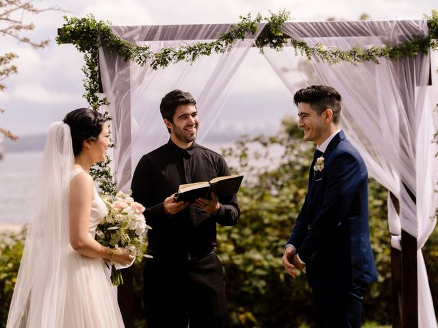 Anthony and Olivia's wedding in Vancouver, British Columbia 23