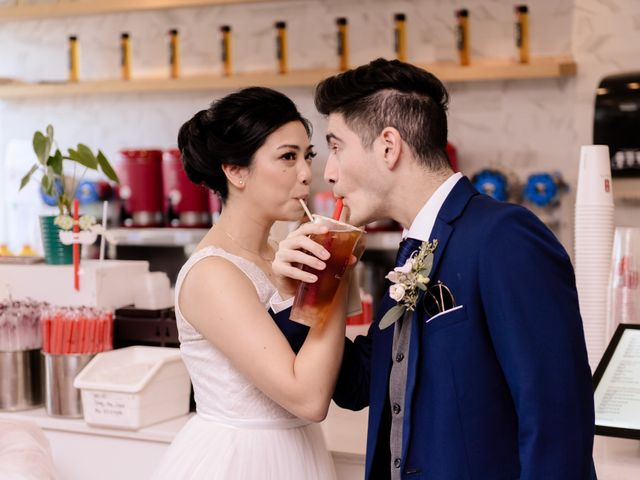 Anthony and Olivia's wedding in Vancouver, British Columbia 29
