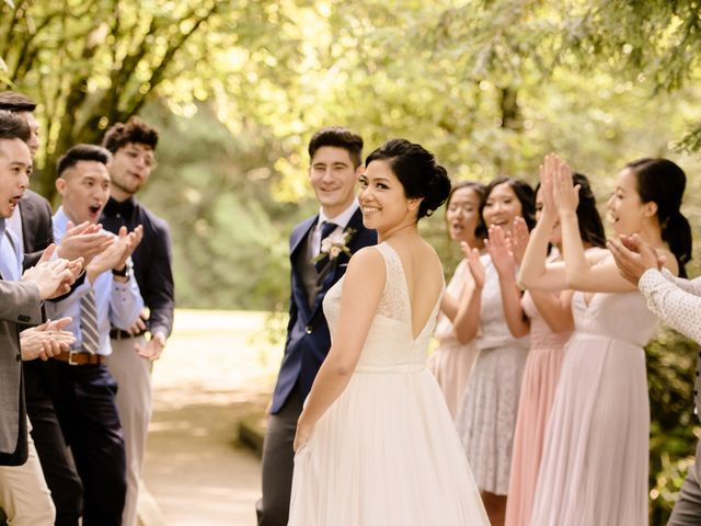 Anthony and Olivia's wedding in Vancouver, British Columbia 31