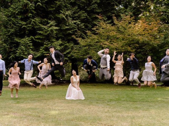 Anthony and Olivia's wedding in Vancouver, British Columbia 34