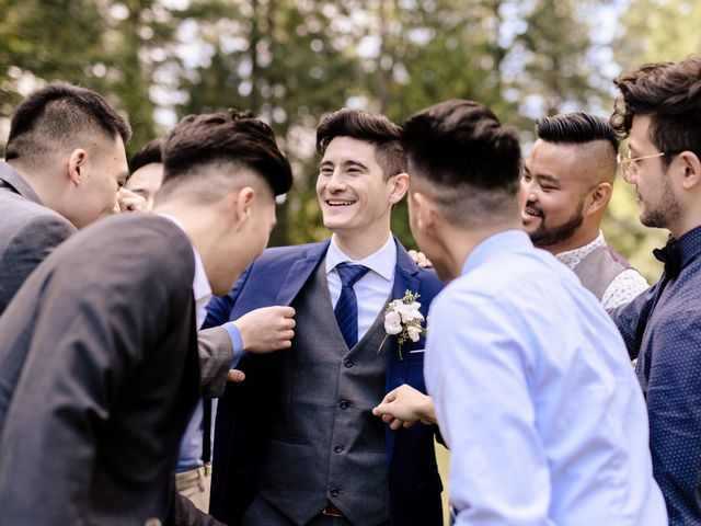 Anthony and Olivia's wedding in Vancouver, British Columbia 37