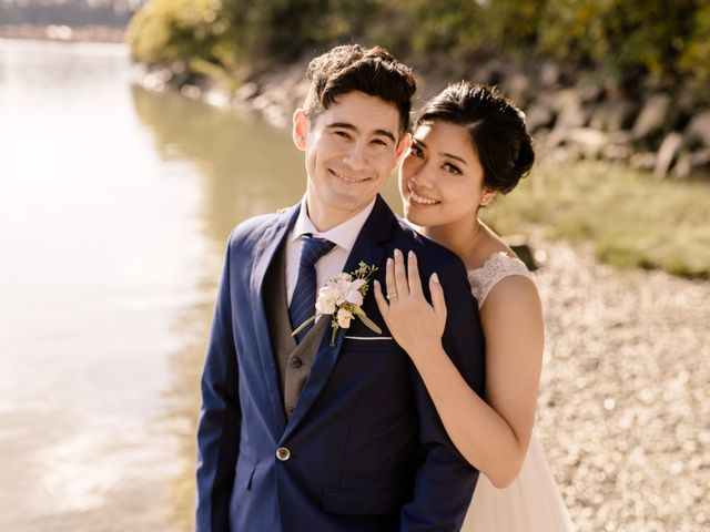 Anthony and Olivia's wedding in Vancouver, British Columbia 44