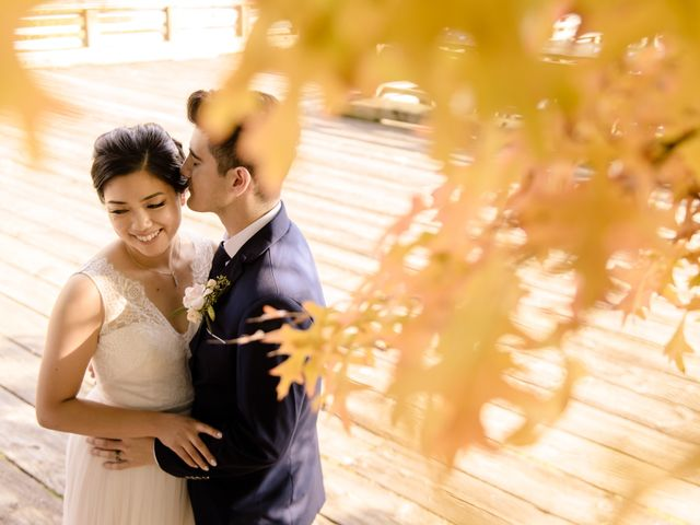 Anthony and Olivia's wedding in Vancouver, British Columbia 47