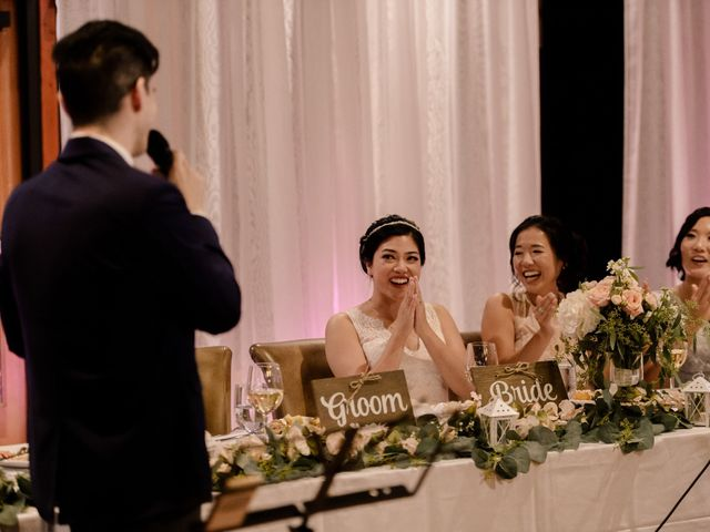 Anthony and Olivia's wedding in Vancouver, British Columbia 64